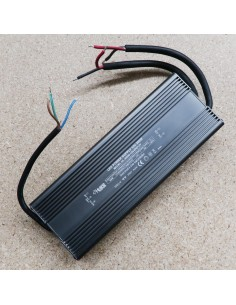 12V LED Driver 300 Watt IP67