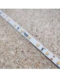 Warm White LED Strip 3000K 24V 14.4W/m IP00 CRI80 SMD2835