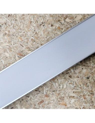 Floor aluminium LED profile