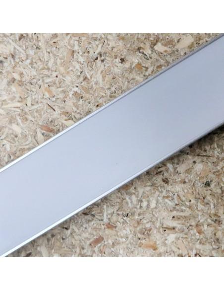 Floor Recessed Extrusion height 8.5mm (2m)