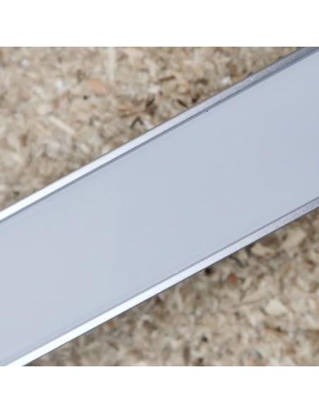 Floor Recessed Extrusion height 25.9mm (1m)