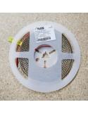 Warmweißer LED-Streifen 3000K 24V 19.2W/m IP00 CRI80 SMD3528