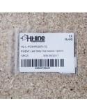 4poliges-Lötfreies L-förmiges PCB Verbindungsstück für 12mm  RGB LED-Streifen