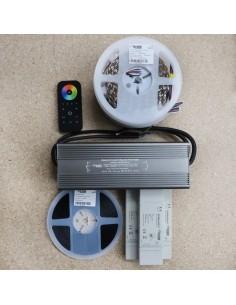 35 meters RGBW LED Strip Kit RGB+Warm (Basic)