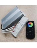 10 meters RGBW LED Strip Kit RGB+Warm (Basic)
