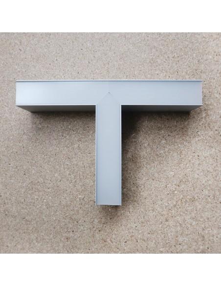 T Shape module for 4266 LED Profile Systems
