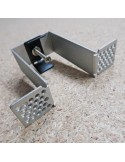 Linear LED Profile recessed mount kit for L-4266 linear LED Profile