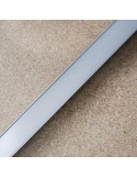 Linear LED Profile 42mm for 12mm strips, modular 2.5m set