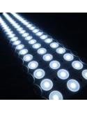 LED module 12V 0.72W 70Lm white 7000K 160°