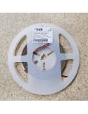 160 Lm/W warmweißer LED-Streifen 24V 14.4W/m IP00 CRI90 SMD2835