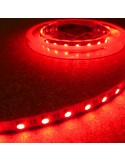 RGBW LED Strip (RGB+CW) 12V-14.4W/m- IP00-CRI80-12mm/2oz PCB-5m Roll