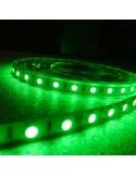 RGBW LED Streifen RGB+CW 24V 10 Meter Rolle