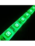 RGBW LED-Streifen (RGB+NW) 24V-14,4W/m- IP65-CRI80-SMD5050-5m Rolle