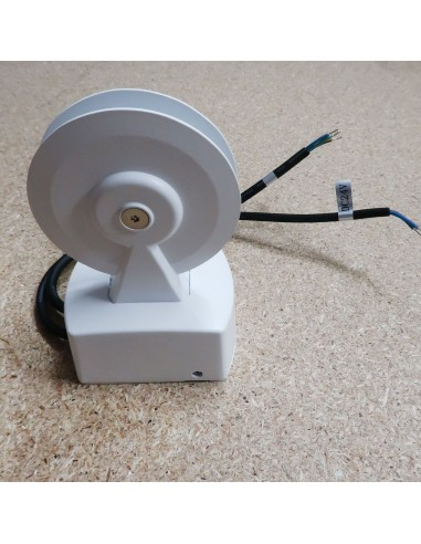 RGBW LED trick light DMX512 24V