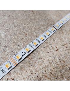 LED-Streifen für Kommerzielle Lebensmittelkühlschränke & Displays-24V-17W/m-IP00-CRI80