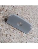 Open End Cap for HL-ALU200-R2 (Plaster-In LED Profile)