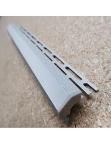 Fliese außerhalb LED-Profil L2000 * W43mm * H43mm