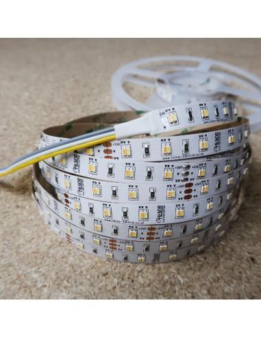 Tunable white LED strip 120 LEDs per meter