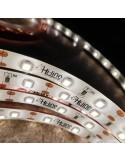 12V Natural White LED Strip 14.4W/m- IP65-CRI80-SMD2835