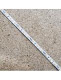 12V Warm White LED Strip 14.4W/m- IP00-CRI80-SMD2835