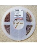 LED-Streifen Rot 4.8W/m 24V IP00 SMD3528
