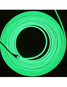 LED NEON FLEX RGBW - RGB+4000K - Quad LEDs - 24V IP68