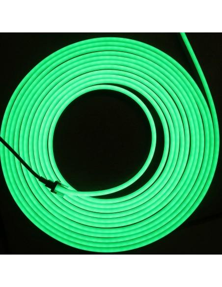 LED NEON FLEX RGBW - RGB+4000K - Quad LEDs - 24V (Sold Per Metre)