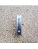 LEDflex Aluminium Clips
