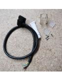 Seite-Exit-Kabel für Neon Flex LED-Streifen
