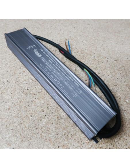 24V 100W IP67 0/1-10V Dimmbarer  LED-Treiber
