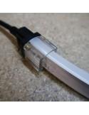 End-Exit Cable for Neon Flex LED Strip