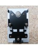 Aluminium Magnetic End Cap for HL-4266 Profile Series