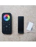 Zigbee 4-Zone RGB and RGBW Remote Control