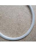 Blue LED NEON FLEX 24V IP68 10x20mm (Sold Per Metre)