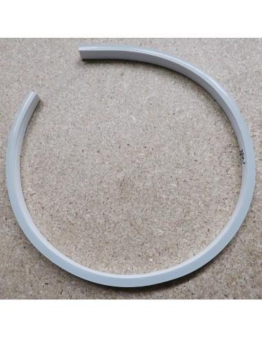 LED NEON FLEX White 3550K 24V IP68 10x20mm (Sold Per Metre)
