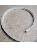 LED NEON FLEX Cool White 24V IP68 10x20mm (Sold Per Metre)