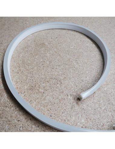 LED NEON FLEX Cool White 24V IP68 10x20mm