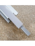 Drive-Over Inground LED Profile IP68