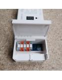 DALI RGBW PWM DIMMING CONTROLLER (XY DALI Type 8)