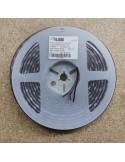 IP67 10m RGBW Natürliches Weiß LED-Streifen 24V-14.4W / m