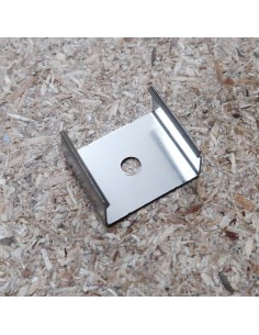Metal clip for HL-ALU002 (Standard LED profile series)