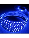 RGB LED Strip 12V-14.4W/m- IP20-SMD4040