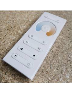 Tunable White LED Strip RF remote control