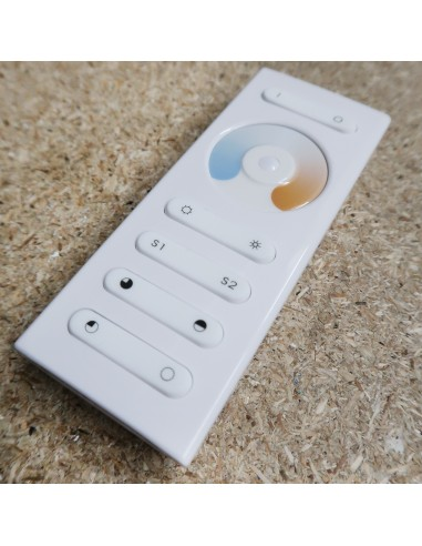 1 Zone RF Tunable LED Strip Remote