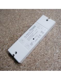 Dynamischer weißer LED-Streifen Controller