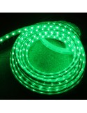 RGBW LED Strip (RGB+NW) 24V-14.4W/m- IP67-CRI80-SMD5050