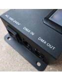 DMX 512 RGBW 4 Channels LED controller 700mA 150 Watt