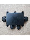 IP68 Waterproof Connector Box