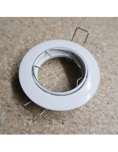 Deckenmontage fur RGBW MR16 LED Downlight