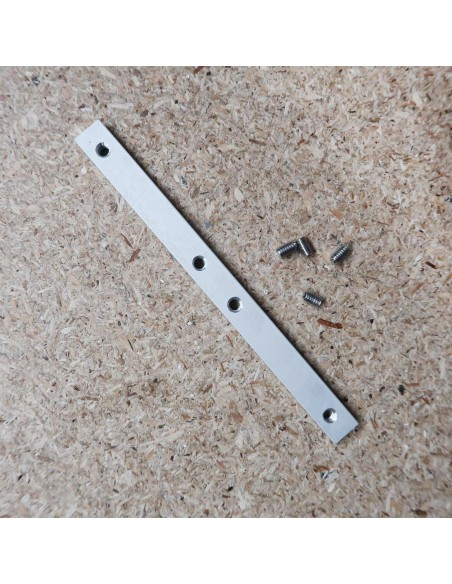 180° Verbinder-Kit für HL-4938WN31 (LED-Profilserie)